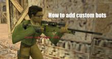 Add Custom Bot Profiles