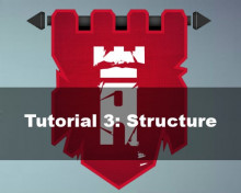 Besiege Tutorial #3 - Structure