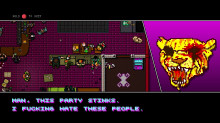 How to create a Hotline Miami 2 MOD