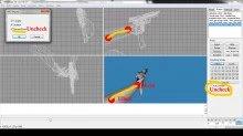 Animating in Milkshape 3D
