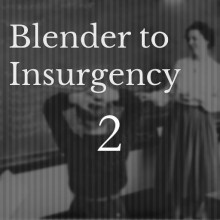 Blender to Insurgency 2
