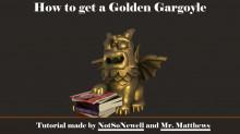 Guide to Happy Gargoyle