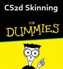 Skinning in Cs2d for Dummies