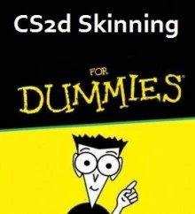 Skinning in Cs2d for Dummies