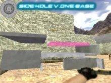 Side Hole v.1 Base