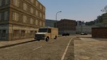 Interactive Traffic in Garry's Mod (GTA Style)