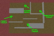 Unstuck Trap (Megadon) [Base Builder]