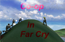 Implementing Co-op Cry (Co-op in FC)
