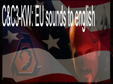 How to change EU language to english in C&C3-KW