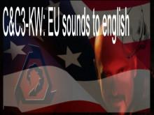 How to change EU language to english in C&C3-KW