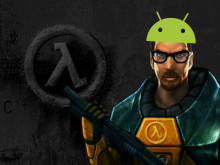 Playing Half-Life or Other Gldsrc Games on Android