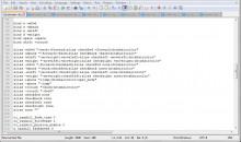 Scripting basics.