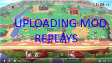 How To Upload Modded Replays [DL BROKEN]