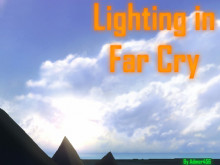 Sandbox - Env. Lighting
