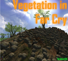 Sandbox - Vegetation