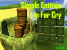 Sandbox - Simple Entities