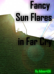 Sandbox Extras - Fancy Sun Flares