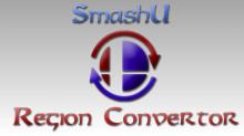SmashU Region Converter V1.3