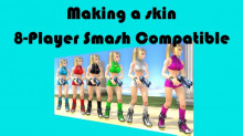 Making a skin 8-Player Smash compatible
