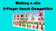 Making a skin 8-Player Smash compatible