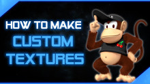 Complete Texturing Tutorial (All Types)