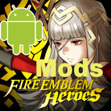 How to Mod FE Heroes on Android