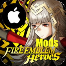 How to Mod FE Heroes on iOS