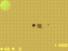 """Hide items """"under"""" tiles [LUA]"""