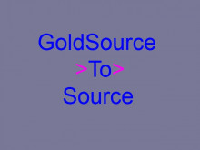 Compile GoldSource To Source