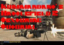 Kommandant's Skining Tut. for BF2