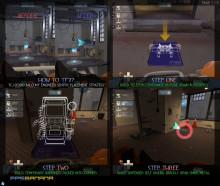 TC_Hydro Balcony Engineer Sentry Tactic