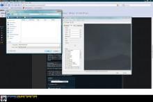 Error: Skybox vtf files for skybox/sky_gravelpit_0