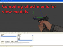 Compiling Viewmodel Attachments
