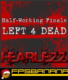 Creating a Half-Working Finale