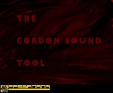 The Cordon Bound Tool