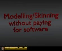 A Guide to Modeling for Free