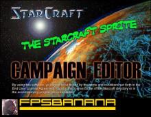 The Starcraft Sprite