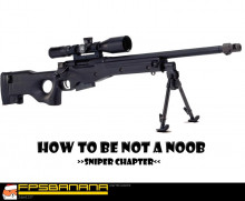 How to not be a noob
