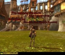 Pre-Searing Ascalon Armor Collector's Guide