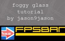 Condensation Glass Tutorial