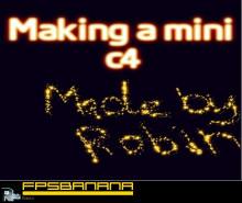 Mini c4