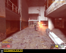HL2DM - Handguns & SMG Techniques