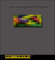 Box Overlay Effect
