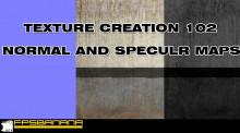 Texture Creation 102