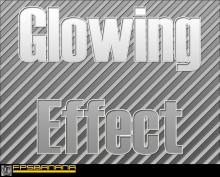 Glowing Effect