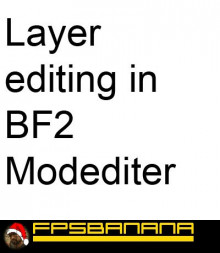 BF2 Video Editing