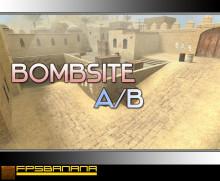 Bombsite A/B