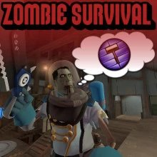How to make a Zombie Survival-oriented map
