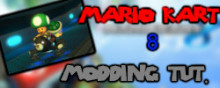 How to Load Mods to Mario Kart 8 Using Cafiine