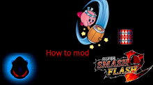 How to mod